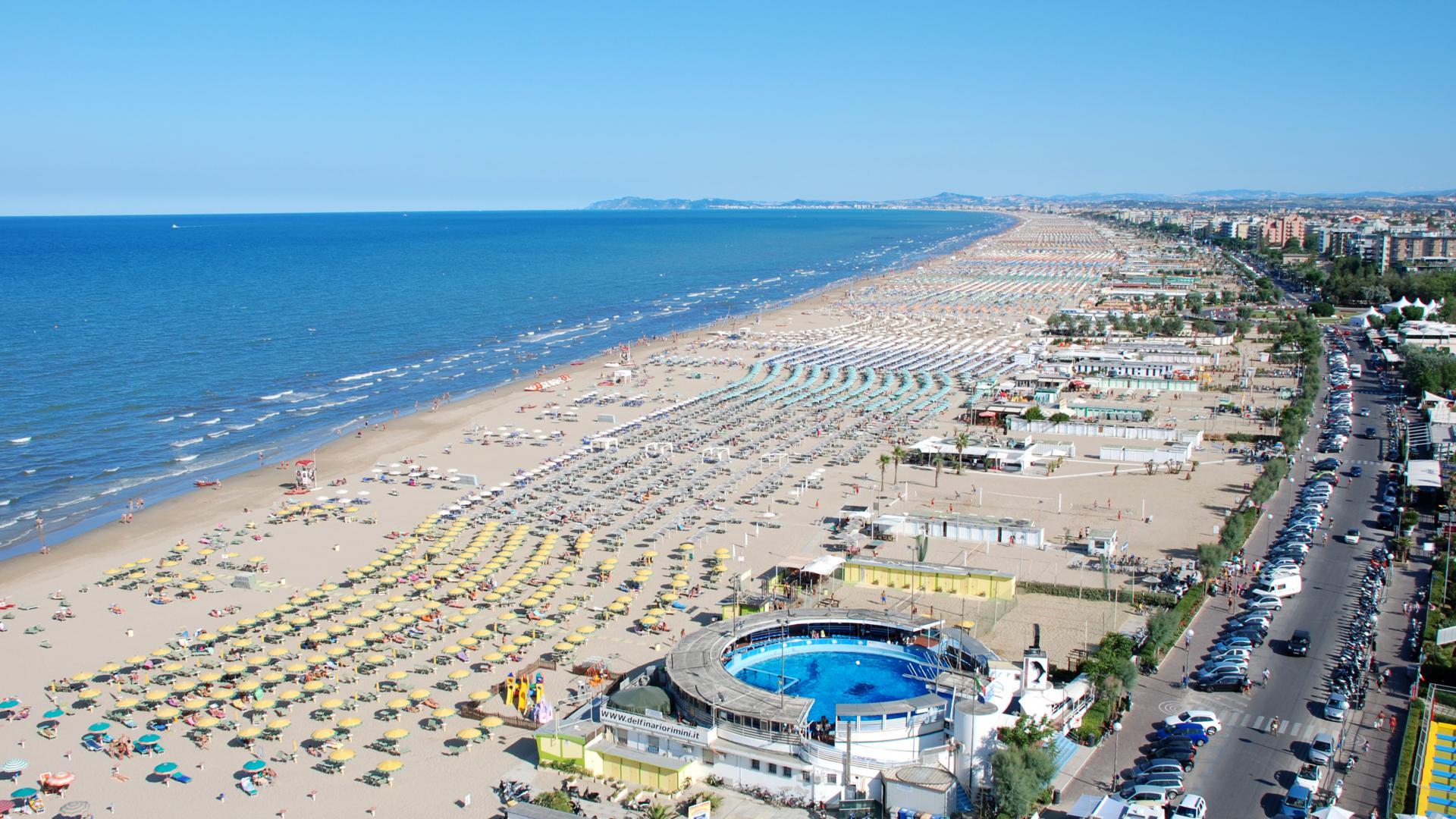 Hotel Wilma di Rimini | Sito web